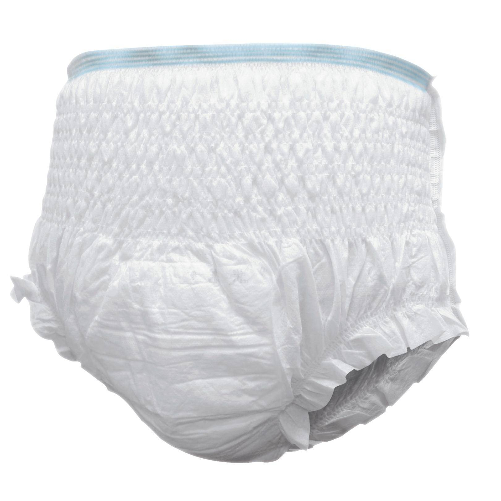diaposable adult diapers