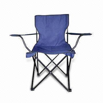 Folding armchair/beach chair