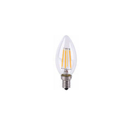 4W LED Filament Bulb Lamp
