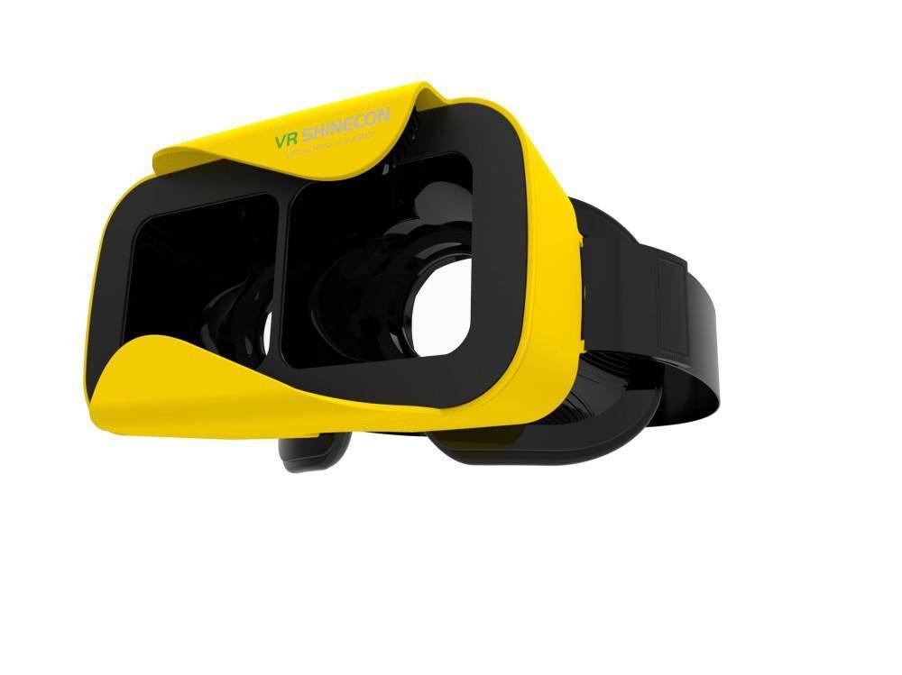 VR-3D Glasses