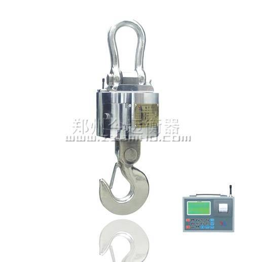 Sell electronic wireless crane scale/hanging scale