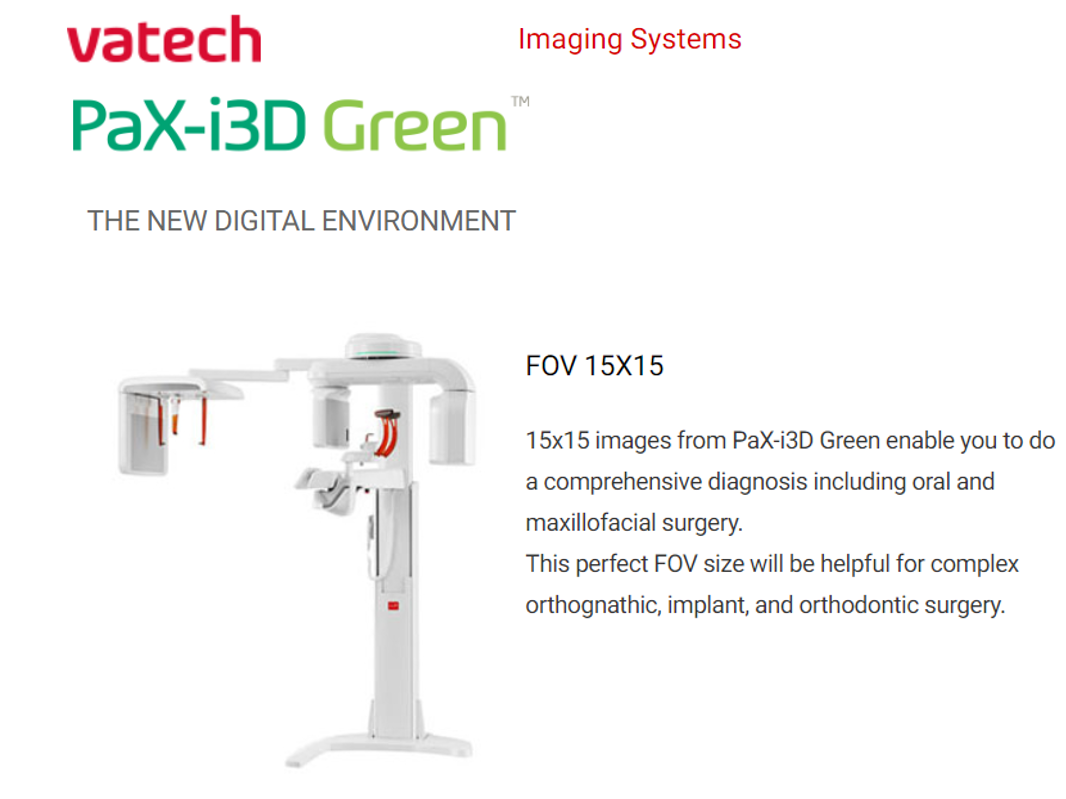 Selling Dental 3D X-Ray Equipment with cheap price