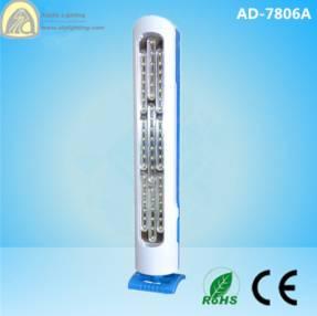 portable energy saving light with 60pcs led