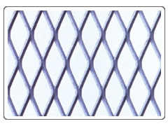 Expanded And Aluminum Wire Mesh