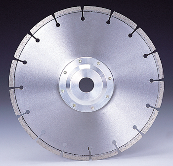 Laser Granite Blades with Flange/ Dry Cutting