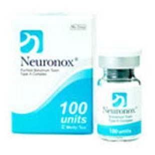 Safe Botulinum Toxin A_Neuronox100