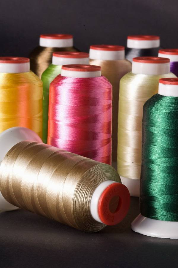 Embroidery Thread 120D