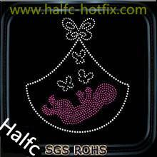 rhinestone transfer motif DMC crystaldecoration accessories loose newest special glue available