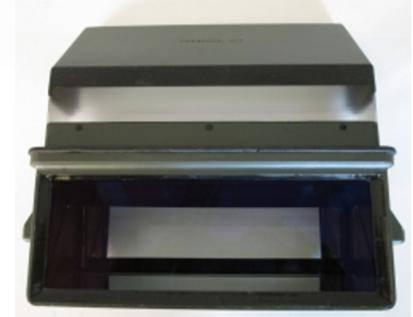 Laser Filter Sheet for Military