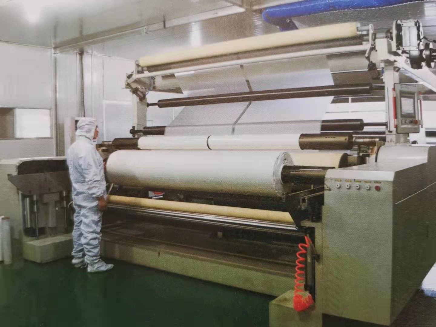 PVB film Architectural high quality for laminated glass