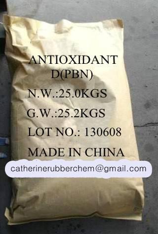 Rubber chemicals - Rubber Antioxidant PBN(D)