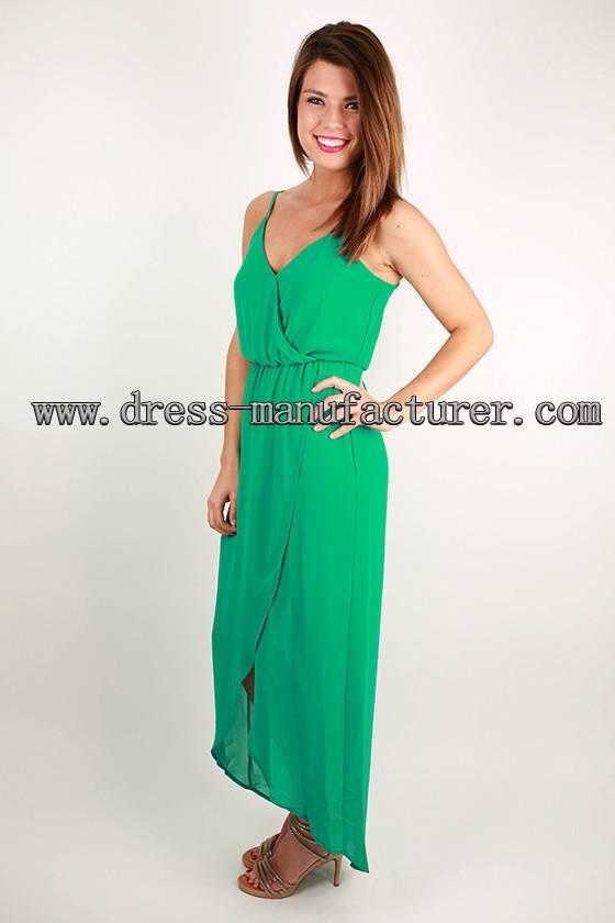 2015 new design Bohemian maxi Dress mature tasteful women dress