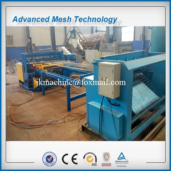 Wire Mesh Welding Machine for Chicken Cage Mesh