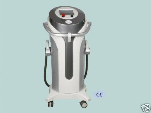 E-light system combines IPL and RF Beauty Equipment