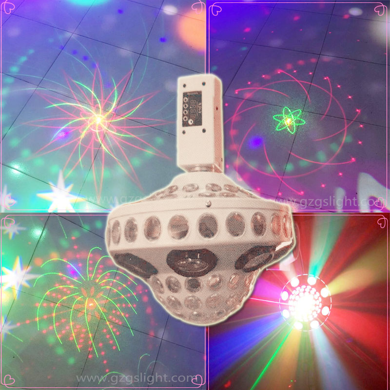 Super Universe LED Decoration Disco Club Effect Light