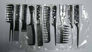 Manufacturer of hair brush and hair combs.