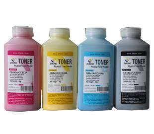 Konica Minolta 2200 Color Toner Powder
