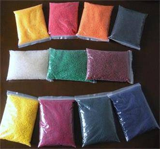 Crystal Soil Water beads Factory Price