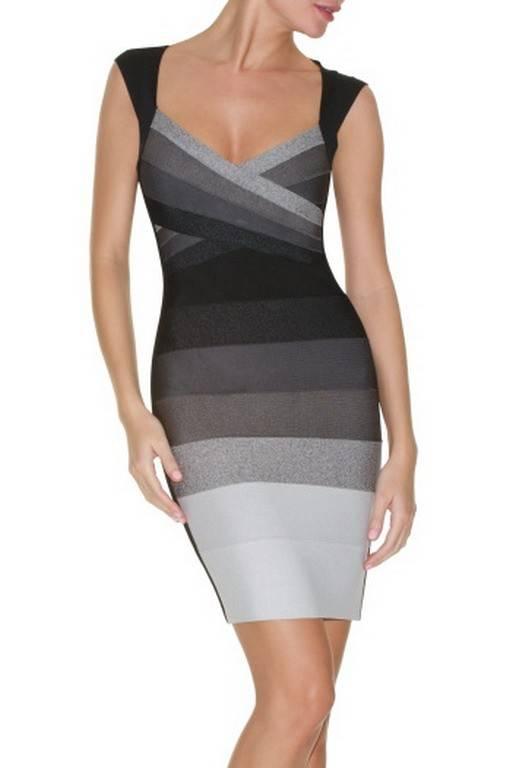 Herve leger Bandage Dresses Deals UPHERDRW113