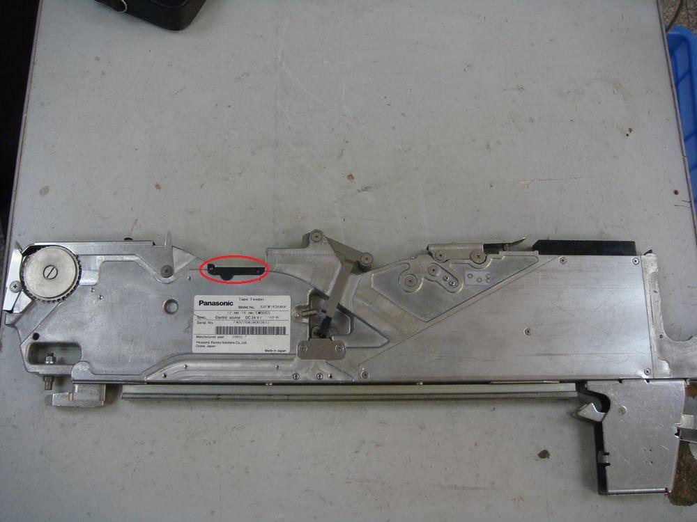 Panasonic CM402/602 Feeder