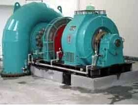 sell water turbine generator