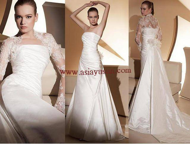Popular Wedding Dress Bridal Dress