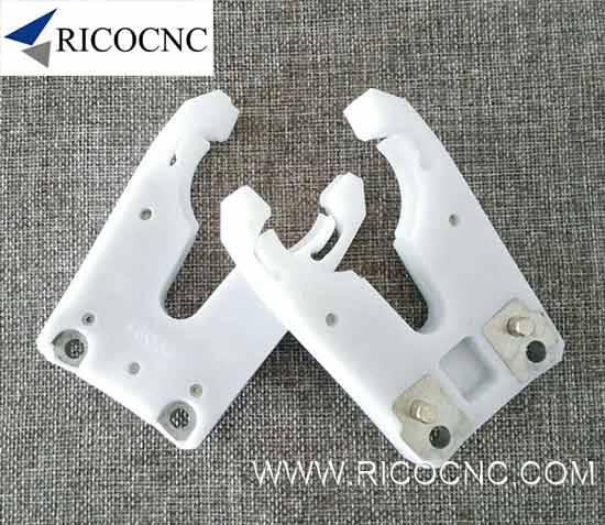 ISO 30 Tool Cradle ATC Gripper Fingers Plastic Tool Holder Fingers for ISO30 Tooling