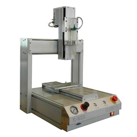 sell automatic glue dispensing machine