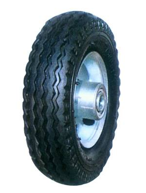 Sell 6x2 inch  rubber wheel