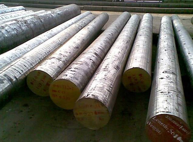 Steel Round Bar 1.1545 T10 Carbon Tool Steel
