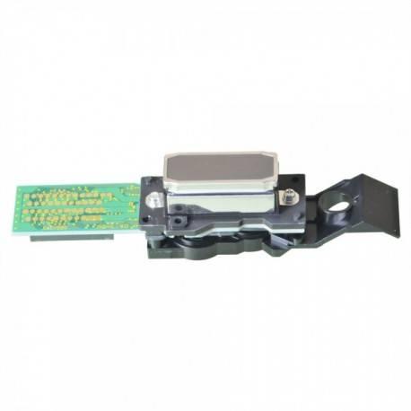 Mimaki JV3 Eco Solvent Printhead (DX4)-M004372