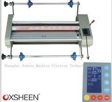 FM380 hot laminator machine
