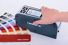 WF30 Precision Colorimeter, color tester (8mm)