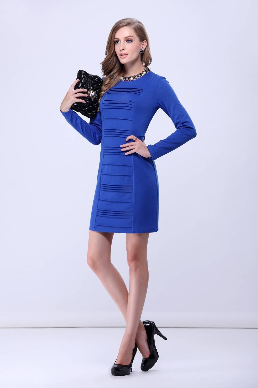 medium length slim plus size ballroom cocktail dress