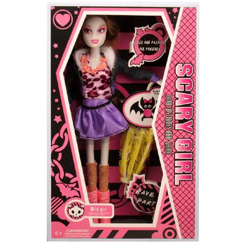hot sale 2012 monster high doll toys doll wholesale