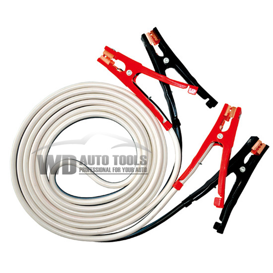 4GA booster cable