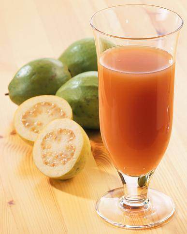 Aseptic Clarified Guava Juice Concentrate