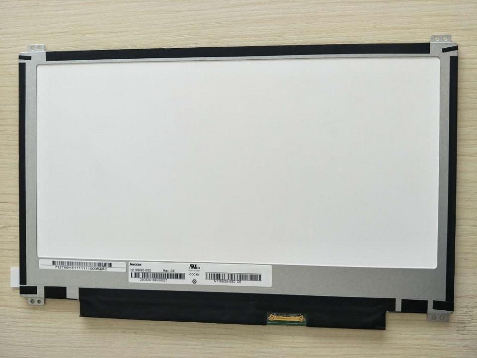 N116BGE-EB2 INNOLUX 11.6'' LCD 1366×768