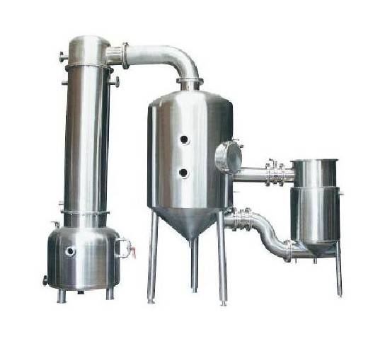 Multifunctional Single Effect Concentrator