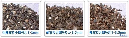 vermiculite ,mica