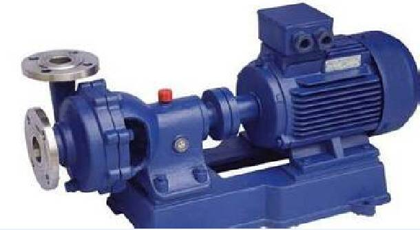 AFB,FB Series stainless steel chemical pump