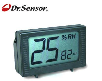 Hygrometer Fahrenheit for lab, factory use