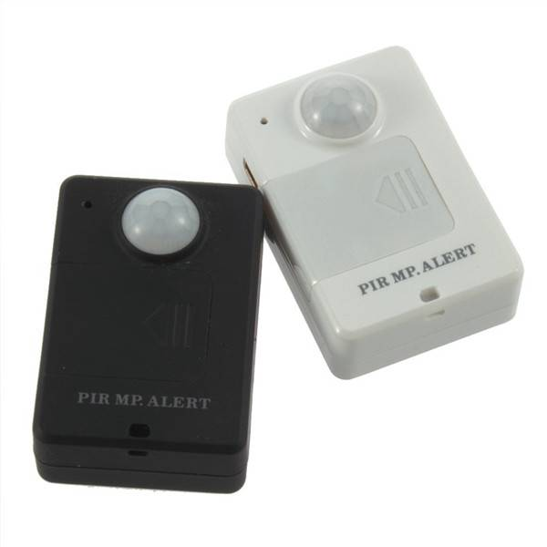 A9 PIR MP. ALERT GSM AUTO CALL BACK ALARM