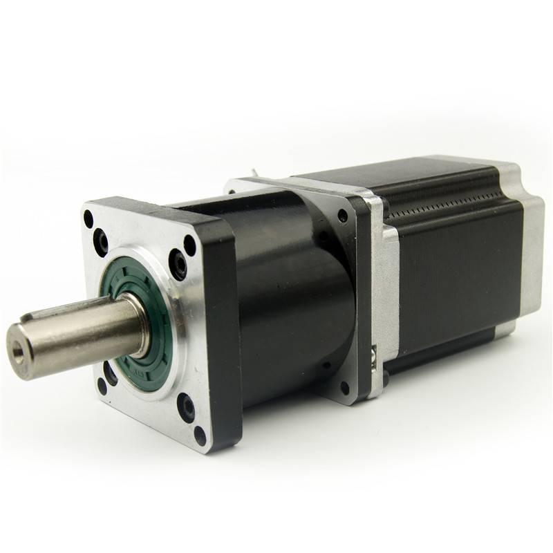 NEMA23 Planetary geared stepper motor