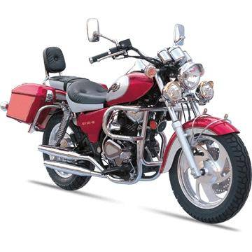 sell EEC motorcycle ,125cc, KM125EM-2SX
