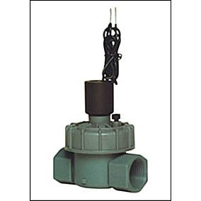 Solenoid Valve without Manual (1'' FIPTXFIPT)