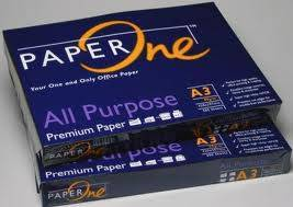 A3 Paperone Copy Paper