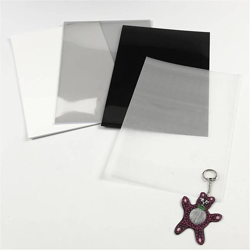 plastic shrink sheet