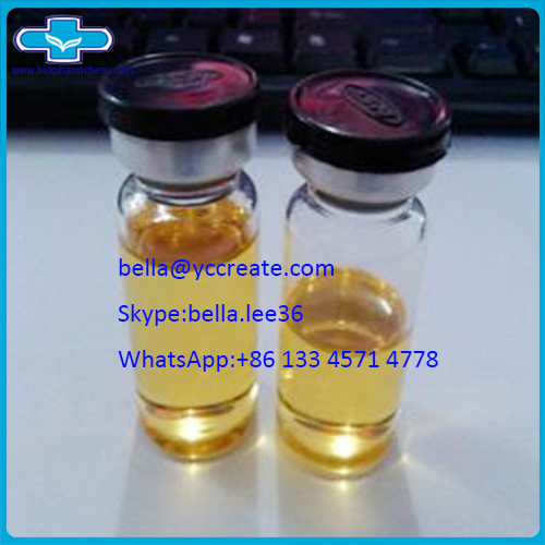 Pre-made Steroid Oil Injection Super Test 450mg Conversion Recipes