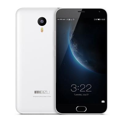 Meizu ML 2 Unlocked LTE, 16GB, White